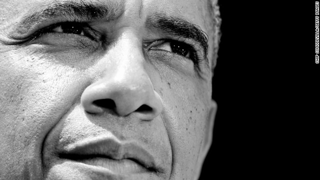 The hidden negative effects of Barack Obama's Presidential Candidacy (1/6)