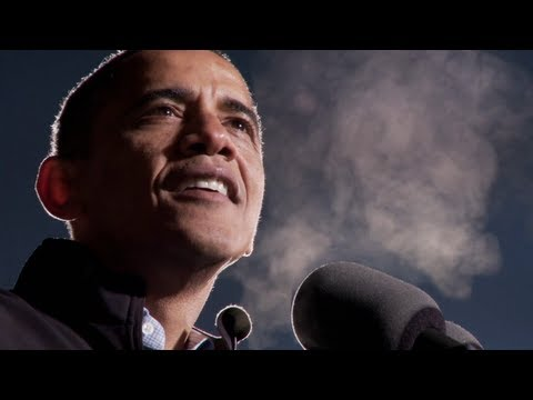 The hidden negative effects of Barack Obama's Presidential Candidacy (3/6)